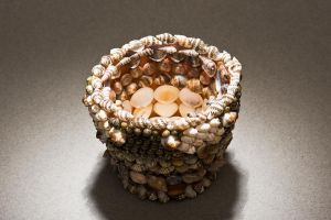 Shell Pot. by Izzki