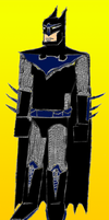 Batsuit Update v3 by SEwing0109