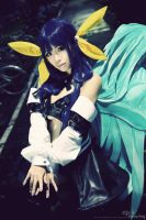 Guilty Gear X - Dizzy by rolan666