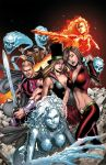 GRIMM FAIRY TALES #106 cover by Yleniadn86