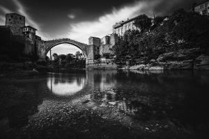 ...mostar VII... by roblfc1892