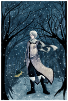 APH: Winter by stars-shinebright