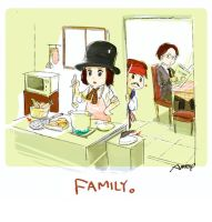 Family by amoykid