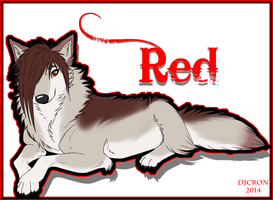 Red(Gift) by DjCronIX