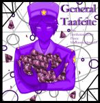 General Taafeite~For : JustThatNerdyOne by blueexorcistlover15