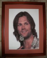 Jared Tristan Padalecki by Ola-l