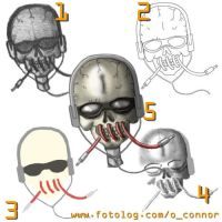 Make Your Own Vic In 5 Steps by El-ArGeNtO