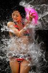 Dance with the water dragon by SAMLIM