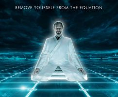 Remove Yourself from the Equation by Sternwise