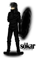 Sokar by kaxula