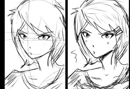 I Frown (Incomplete) by Yamato0