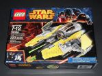 Jedi Interceptor - LEGO Star Wars 75038 by GTS978