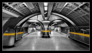 The Underground by jd-8
