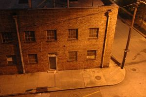 The Warehouse District by amdinunzio