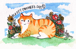 Happy Mother's Day by springonion
