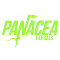 Panacea Herbals Logo by toddomassey