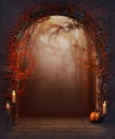 Halloween background 3 by moonchild-ljilja