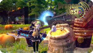 Dragon Nest Postcard by Phoenix-zhuzh
