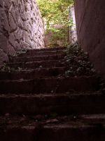 Stairs by Tifa666