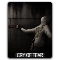 Cry of Fear Game Icon by Ace0fH3arts