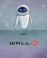 Wall-E: EVA by Pityu777