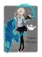 :AT: My Patronus by Suesanne