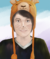 Danisnotonfire by Utisu