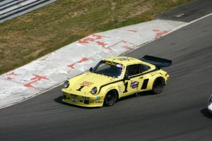 Toad Hall 911 RSR by 914four