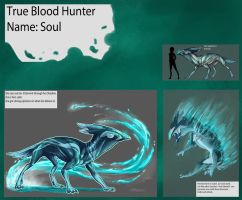 True Blood Hunter: Soul by Black-Wing24