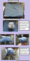 Jellyfish plush tutorial by Plush-Lore