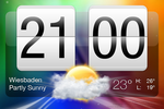 HTC Sense Clock 2.0 PSD by Livven