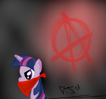 in the shadow by cloudcore