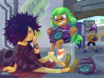 Bad Influences by ChaosKomori
