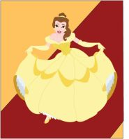Belle by charz89