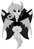 Countess Flutterbat - 1931 version by Magister39