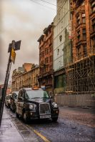 Taxi by KBL3S