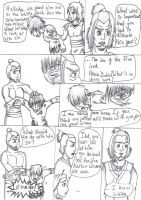 Broken Souls - page 4 by mythicamagic