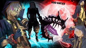 God Eater Soma by Azce123