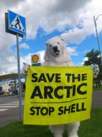 Save The Arctic by SweGizmo