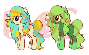 MLP Adopts :batch 1: ||CLOSED|| by DancesofShadows