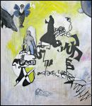 Abstract Surreal Dadaism by MushroomBrain