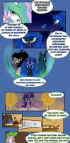 Eternal Twilight Part 2 by juanrock
