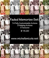 Faded Memories actions ps7-cs4 by chupla