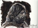 The Hound by i-am-mighty