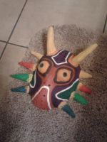Majora's Mask by Crowbariswin