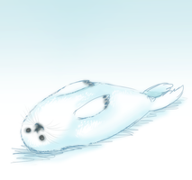 and more seals by hootaloo