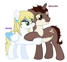 More Oc Ponyfind by kittenAX