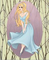 Belarus/Sleeping Beauty by ParadoxParade