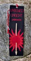 House Martell Bookmark by Katjakay
