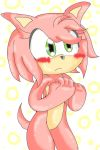 amy....your...uh... by Patrial